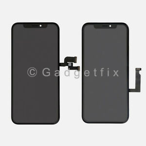 OLED Quality LCD Display Touch Screen Digitizer Replacement For iPhone X XR XS