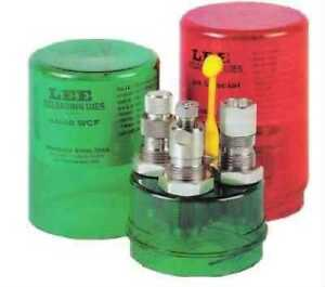 Lee Carbide 3 Die Set With Shellholder For 500 Smith & Wesson Md: 90288