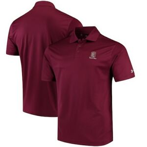 TPC Twin Cities Under Armour Performance Polo - Maroon