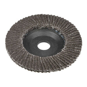 4 Inch Flap Disc 60 Grits Grinding Wheels Sanding Discs Abrasive Papers