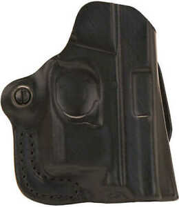 Viridian Weapon Technologies Mini Scabbard Holster P338 with ECR for Viridian R