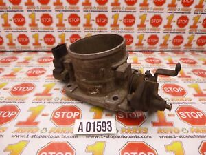 00 01 02 03 04 FORD F150 EXPEDITION THROTTLE BODY ASSEMBLY 3L1Z9E926AA OEM $29.99
