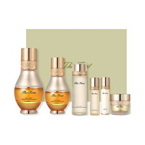 [OHUI] The First Geniture Ampoule Advanced 2 Step Set - 1pack (8items)