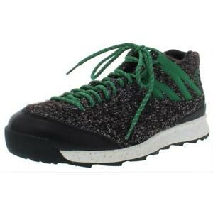 Nike Mens Okwahn II Energy Leather Hiking Trail Shoes Sneakers BHFO 3434