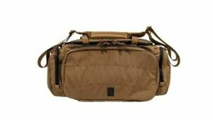 Grey Ghost Gear Range Bag 1260 cubic inches Coyote Brown 60200-14