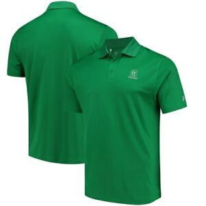 TPC Scottsdale Under Armour Performance Polo - Kelly Green