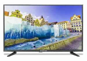 LED Technology Display TV 32