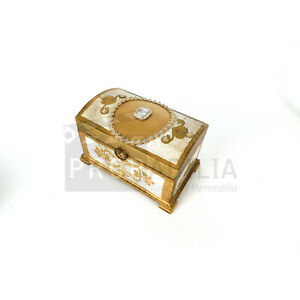 ONCE UPON A TIME TV Jewelry Box (4804)