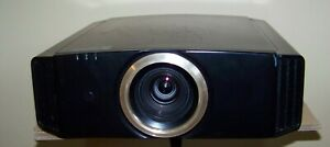 JVC DLA-RS46U Reference Pro Series home theatercinema projector Lamp 622 hours