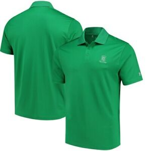 TPC Twin Cities Under Armour Performance Polo - Kelly Green