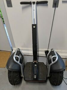 Segway X2 Used (battery fix needed) slightly used good condition partscharger