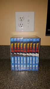 Dragon Ball Z Complete Series Blu-ray