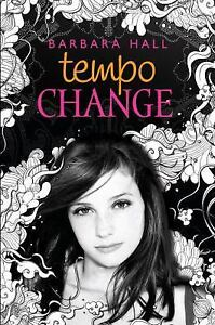 Tempo Change Hall, Barbara Hardcover Used - Like New