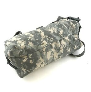 MOLLE II Waist Pack Army Digital ACU Camo Military Hip Butt Pouch for Rucksack
