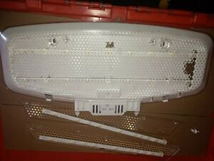 Lg french style refrigerator parts. Led lights & covers for Lfx31925st