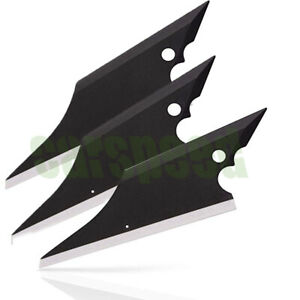 3x Car Wrap Vinyl Install Tool Conquerer Squeegee Window Tint Tools Rubber Edge