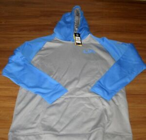 UNDER ARMOUR Mens Sweatshirt 4XLT Tall 4XL New wtags NWT XXXXXL