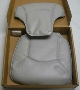 Tempress 54030 All-Weather Low-Back Gray Boat  Seat CUSHION SET ONLY 11097
