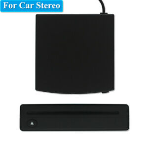 External DVD Drive USB CDDVD Audio Player for Android Car Stereo Computer TV