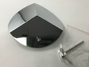 Starr Killa 357 Chrome Center Cap 22 28 861L175 7.5