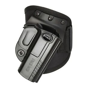 Fobus Evolution Roto Paddle Holster FNSNDRP