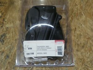 NEW -- Fobus Bersa Thunder - BS2 - Right Hand Paddle Holster    (Lot 4904)