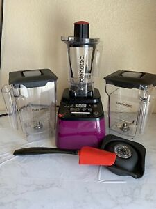 Blendtec Designer Series 625 Blender Colors & Jar Packages Available