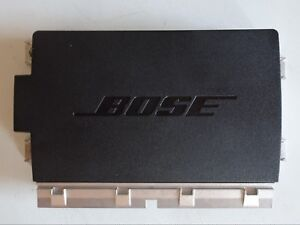 PORSCHE 718 Boxster  Cayman  BOSE  HIGH END AMPLIFIER BOOSTER NO 9A764544311