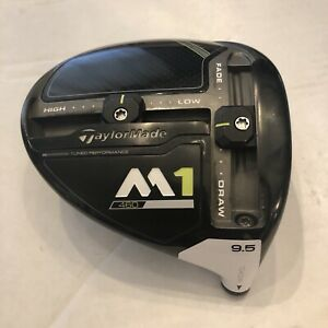 Taylormade M1 2017 Driver Head