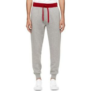 Calvin Klein Jeans Mens Fleece Jogger Casual Sweatpants BHFO 1278