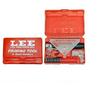 Lee Precision Priming Tool Kit Md: 90215