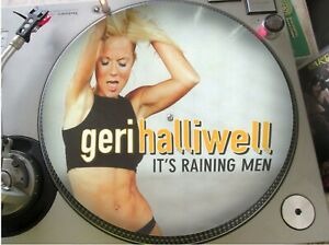 Geri Halliwell-It's Raining Men 12