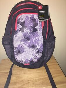 **NEW**Under Armour UA Storm Scrimmage 2.0 Girls Backpack. 3 Organizing Pockets