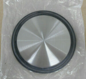 INTEGRA A80MP E2 4 4 ORIFICE PLATE EPDM BLANK