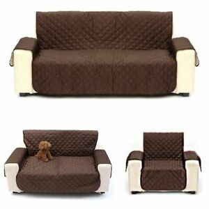 Sofa Saver Dog Pet Protector Large Cover Furniture Throw Couch Slip 3 Sizes