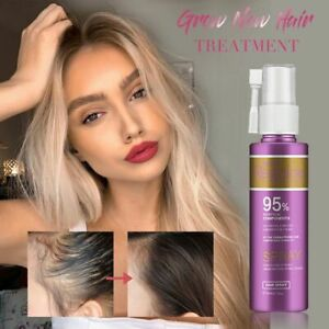 Hair Growth Products For  Women Natural Oil Serum Loss Grow Fast Treatment