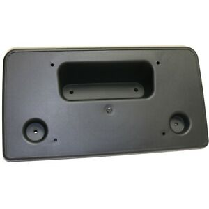 New License Plate Bracket Front for Chevy Chevrolet Colorado GM1068163 22891635 $21.80
