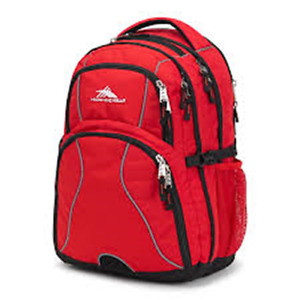 High Sierra Swerve Laptop Backpack 17