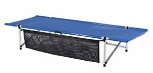 Camp Time Roll-a-Cot USA Made Compact Portable Roll up (Renewed)