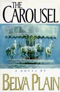The Carousel, Belva Plain, Good Condition, Book