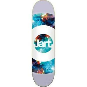 Jart Skateboard Deck - Abstract