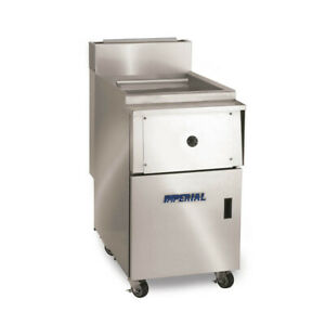 Imperial IPC-14 Gas Pasta Cooker