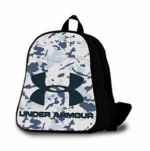 under armour 35 Backpack Students School Bag Outdoor For Kids