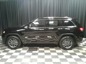 2020 Jeep Grand Cherokee Limited 2020 Limited New 3.6L V6 24V Automatic 4WD SUV