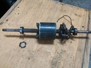 Early Craftsman Grinder Rotor Arbor Assembly 115.7397 $20.00