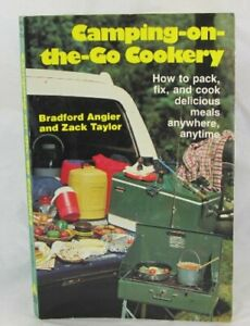 Camping On The Go Cookery