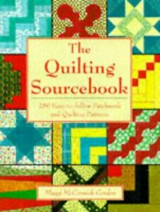 The Quilting Source Book $3.99