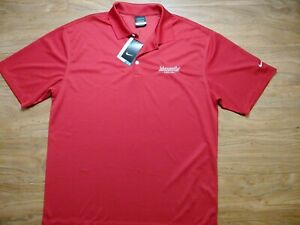 New with tags Nike Dry Fit Golf Shirt Size L Mens $29.99