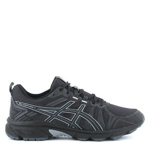 Men's Asics, Gel Venture 7 Trail Sneakers $42.98