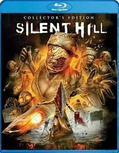 SILENT HILL New Sealed Blu ray Collector#x27;s Edition